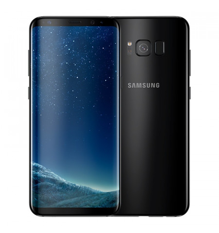Samsung Galaxy S8 64GB Preto 5.8""