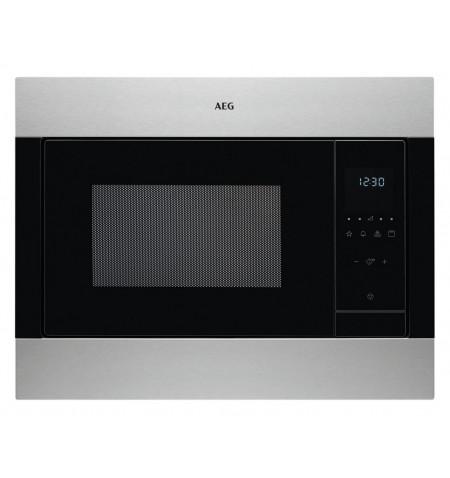 MICRO ONDAS AEG - MSB 2548 C-M