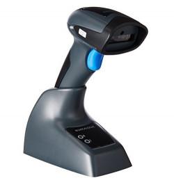 Scanner Datalogic L. Imager QS QM2131,433, 1D,Base USB,Preto