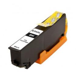 Tinteiro Compatível Epson 24 XL, T2431 preto