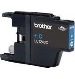 Tinteiro Brother Compatível LC1220 / LC1240C Azul - 22036 - Levante já em Loja