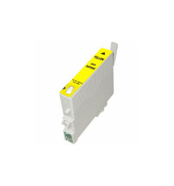 Tinteiro Compatível Epson T0714 - Amarelo