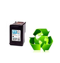 Tinteiro HP Reciclado Preto N 337 (C9364EE)