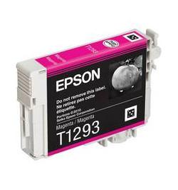Tinteiro Epson Compatível T1293 - Magenta