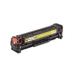 Toner 304A HP Compatível (CC532A) Amarelo