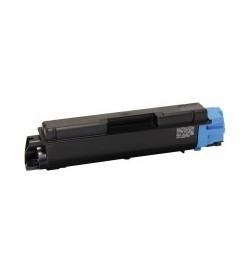 Toner Compatível Kyocera TK-580 azul