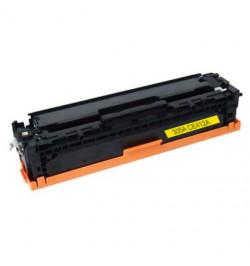 Toner 305A HP Compatível (CE412A) amarelo
