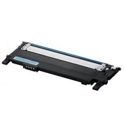 Toner Samsung Compatível CLT-C406S / C406 azul