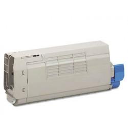 Toner OKI Compatível C710 / C711 azul