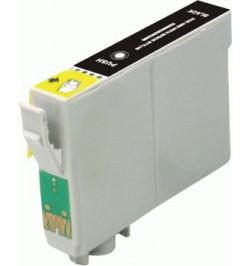Tinteiro Epson Compatível 18 XL, T1811 preto