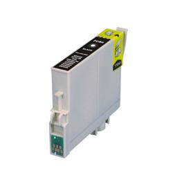 Tinteiro Epson Compatível T0441 / T0431 - Preto