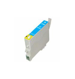 Tinteiro Epson Compatível T0442 / T0452 - Azul