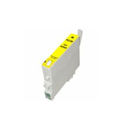 Tinteiro Epson Compatível T0444 / T0454 - Amarelo