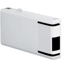 Tinteiro Epson Compatível T7011 / T7021 / T7031 - Preto
