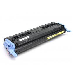 Toner HP 124A Compatível Amarelo (Q6002A)