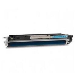 Toner HP 126A Compatível Azul (CE311A)