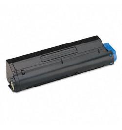 Toner Oki B430, MB460, MB470 Compatível Alta capacidade