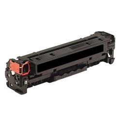 Toner HP 312A Compatível CF380A preto