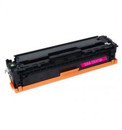 Toner HP 305A Compatível (CE413A) magenta