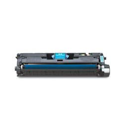 Toner HP 121A / 122A Compatível Q3961A / Q701A AZUL