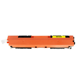 Toner HP 130A Compatível CF352A amarelo