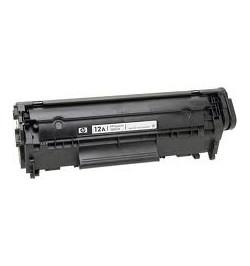 Toner HP 12X Compatível Q2612X (alta capacidade)