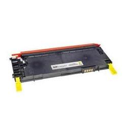 Toner Samsung Compatível 409 / CLT-Y409S / Y409 amarelo