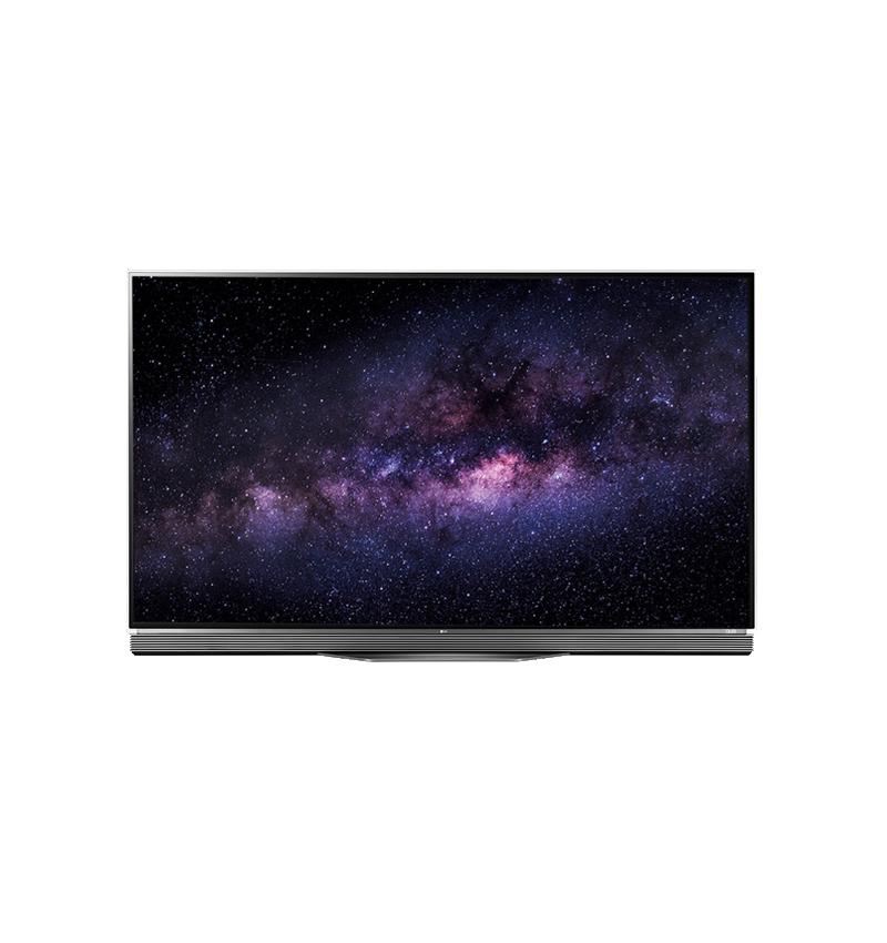TV OLED 3D LG - OLED55E6V - Segurança é na Prinfor