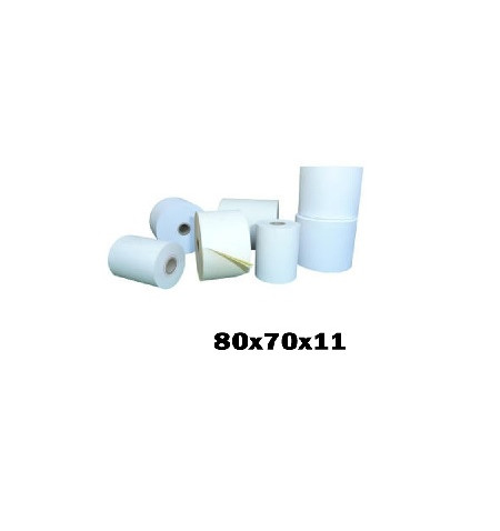 Papeltérmico-Emb. 6 rolos 80x70x11 - SUP1033