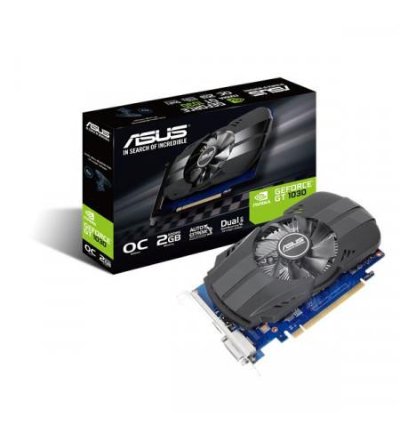 ASUS VGA PH-GT1030-O2G