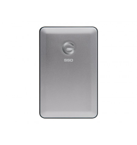 Disco Externo G-DRIVE slim SSD USB-C 1TB Silver - 0G05269