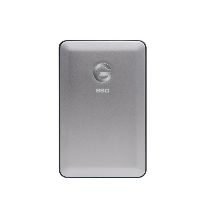 G-DRIVE slim SSD USB-C 1TB Silver