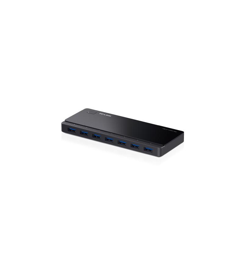 Hub TP-Link 7 Portas USB 3.0 - UH700 - Levante já em loja
