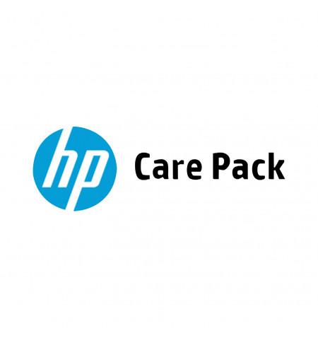 Extensão Garantia HP 5 Anos NextBusDay Onsite NB Only HW Supp - UK718E
