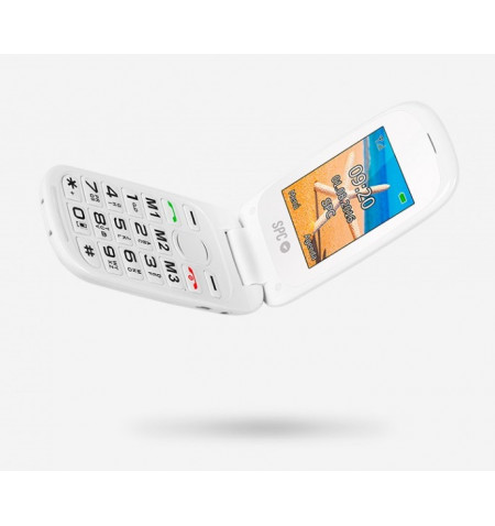 Telemóvel SPC Harmony White - 2304B