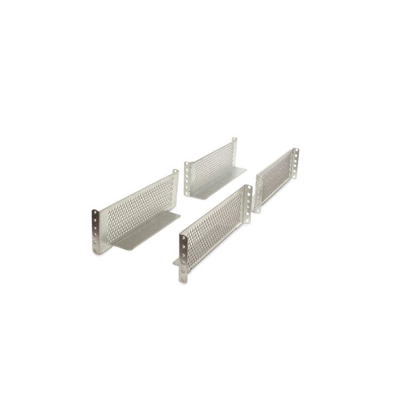 apc 2 post mounting kit for smart ups and symmetra ao preço mais