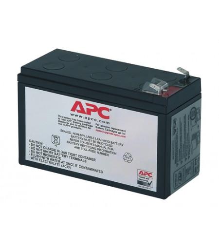 UPS APC Replacement Battery Cartridge #106 (APCRBC106)
