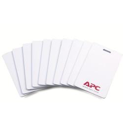 APC NetBotz HID Proximity Cards (AP9370-10)