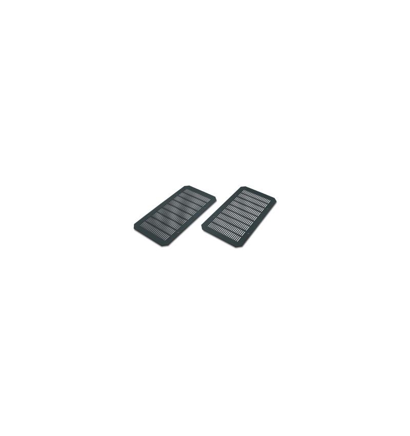 APC Wall-Mount Ventilation Plate - AR8355