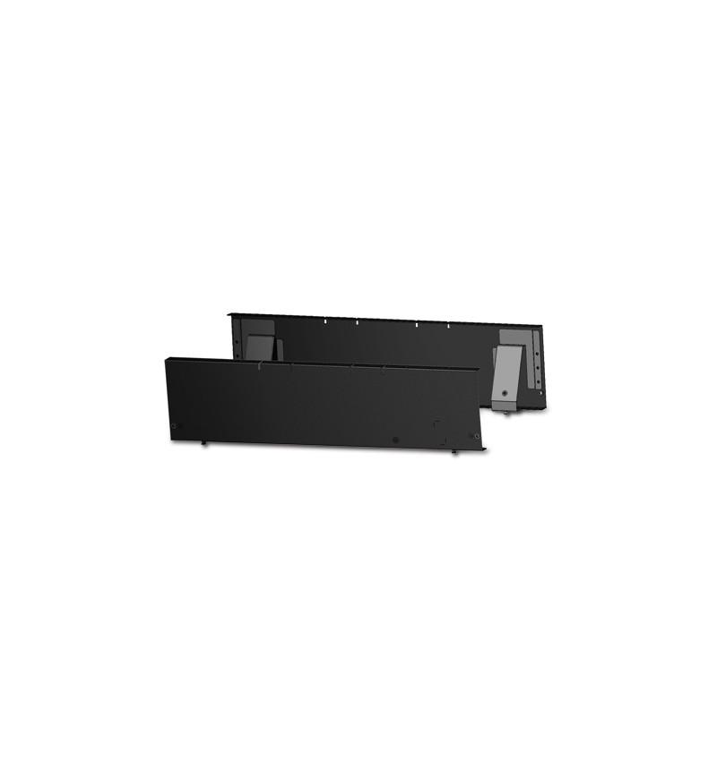 APC Cable Trough, Open Bottom, PDU 750mm - AR8570