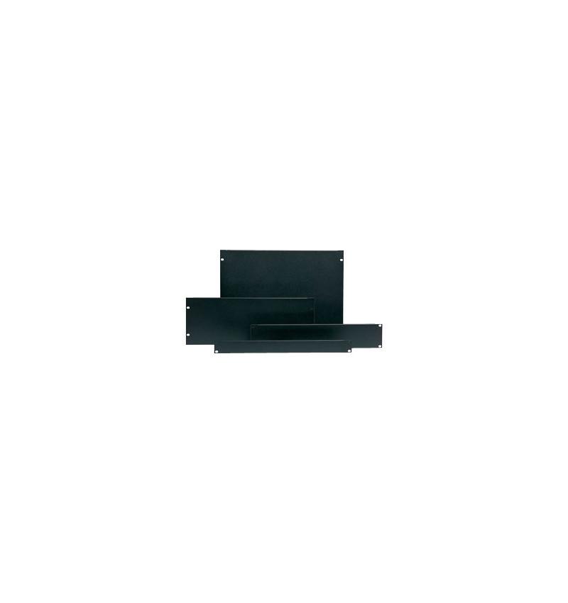 """APC Blanking Panel Kit 19"""" Black (1U, 2U, 4U, 8U) - AR8101BLK"""