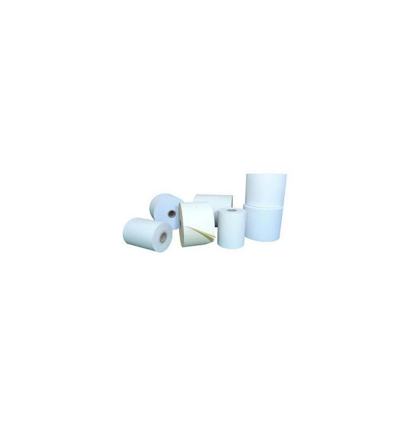 Rolo Papel Térmico Sitten Embalagem de 6 - SUP1017