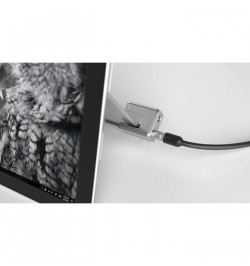 "Keyed Cable Lock for Surface"" Pro"