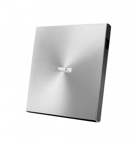 DVD+/-RW Asus Externo 8x USB C UltraSlim Silver - SDRW-08U9M-U