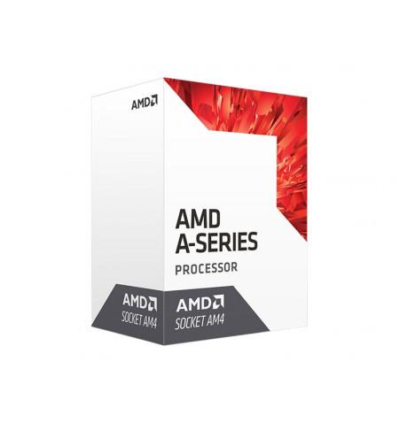 Processador AMD A6 9500E Dual-Core 3.4GHz - AD9500AHABBOX