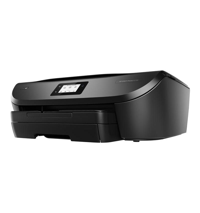 Impressora HP ENVY Photo 6230 All-in-One - K7G25B