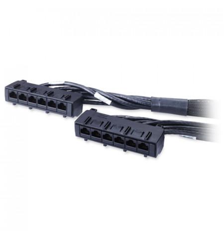 Data Distribution Cable APC DDCC6-040