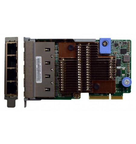 Lenovo ThinkSystem 10Gb 4-port SFP+LOM