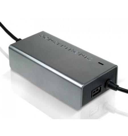 Conceptronic Alimentador de corrente universal (10 conectores) 90W