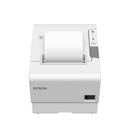 Impressora POS Epson TM-T88VI - C31CE94102